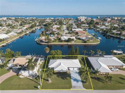 Punta Gorda Single Family Home For Sale: 1620 Montia Court