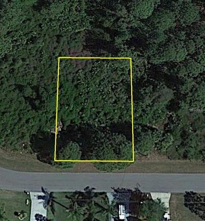 Residential Lots & Land For Sale: Glover Avenue