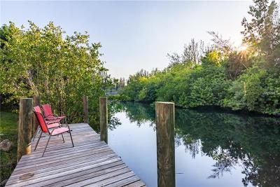 Punta Gorda Single Family Home For Sale: 3703 Magnolia Way