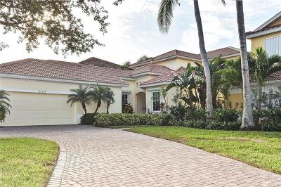 Punta Gorda Single Family Home For Sale: 3209 Sunset Key Circle