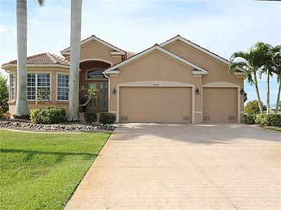 Punta Gorda Single Family Home For Sale: 3775 Tripoli Boulevard