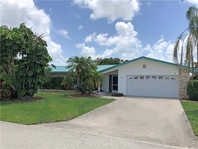 Punta Gorda Single Family Home For Sale: 435 Capri Isles Court