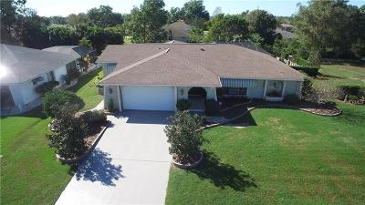 Punta Gorda Single Family Home For Sale: 2355 Bremen Court