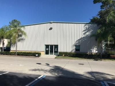 Manatee County Commercial For Sale: 2057 60th Place E