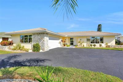 Punta Gorda Single Family Home For Sale: 350 Belvedere Court