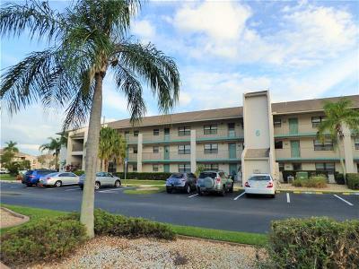 Punta Gorda Rental For Rent: 175 Kings Highway #632