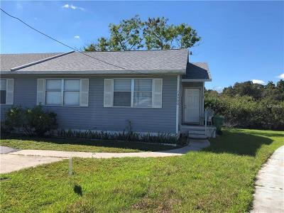 Port Charlotte Single Family Home For Sale: 14300 Worthwhile Road