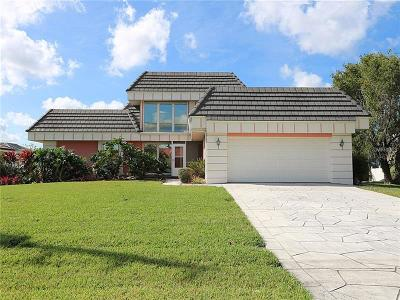 Punta Gorda Single Family Home For Sale: 3759 Tripoli Boulevard