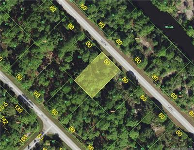 Residential Lots & Land For Sale: 411 McDill Drive