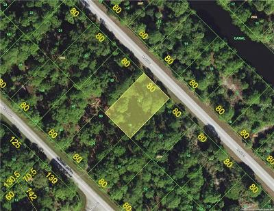 Residential Lots & Land For Sale: 403 McDill Drive