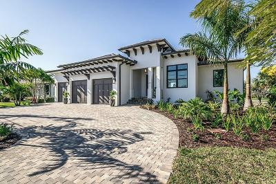 Punta Gorda Single Family Home For Sale: 618 Monaco Drive