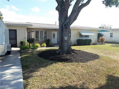Port Charlotte Single Family Home For Sale: 3396 Port Charlotte Boulevard