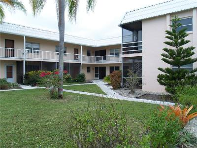 Venice FL Condo For Sale: $149,900