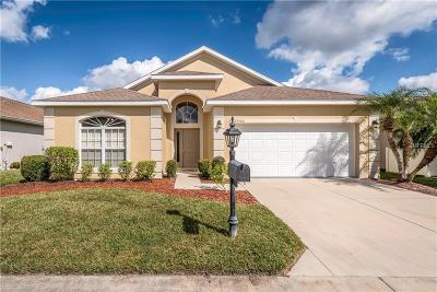 Port Charlotte Single Family Home For Sale: 24506 Bramhope Court