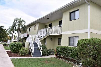 Punta Gorda FL Condo For Sale: $110,500