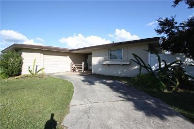 Port Charlotte FL Single Family Home For Sale: $144,900