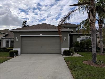 Hudson FL Single Family Home For Sale: $229,999