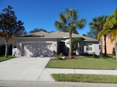 Suncoast Lakes Single Family Home For Sale: 2840 Suncoast Lakes Boulevard