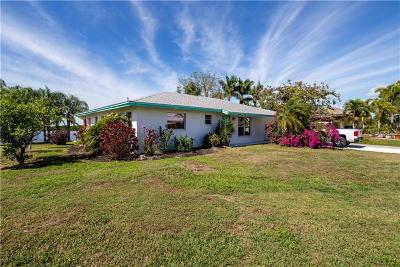 Punta Gorda Single Family Home For Sale: 28358 Coco Palm Drive