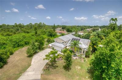 Port Charlotte Single Family Home For Sale: 602 Verona Street