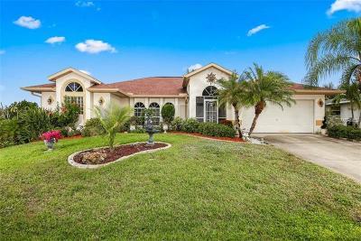 Single Family Home For Sale: 15172 Lyneburg Avenue