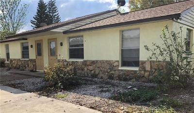 Port Charlotte Sec 93, Port Charlotte Sec 066, Port Charlotte Sec 095 Multi Family Home For Sale: 12337 Buffing Road #A & B