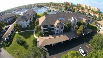 Punta Gorda, Port Charlotte Condo For Sale: 3255 Sugarloaf Key Road #31B