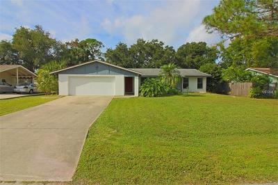 Single Family Home For Sale: 2135 Astotta Street