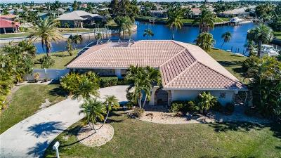 Punta Gorda Single Family Home For Sale: 1601 Via Dolce Vita