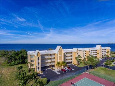 Punta Gorda Condo For Sale: 101 North Marion Court, Unit 121 #121