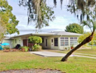 Venice Single Family Home For Sale: 737 Cypress Avenue