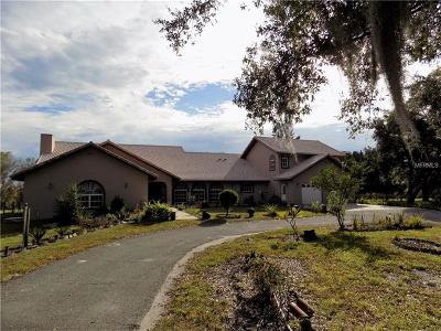 Punta Gorda Single Family Home For Sale: 32401 Tonowa Drive