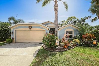 Fort Myers Single Family Home For Sale: 13200 Bristol Park Way
