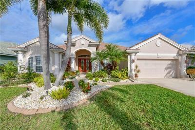 Heron Creek Single Family Home For Sale: 5124 White Ibis Drive