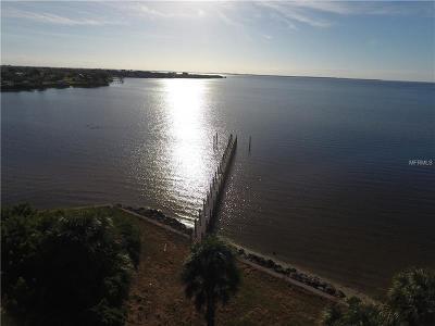 Port Charlotte Residential Lots & Land For Sale: 4462 Harbor Boulevard