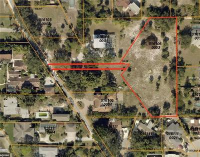 Residential Lots & Land For Sale: Bayshore Road