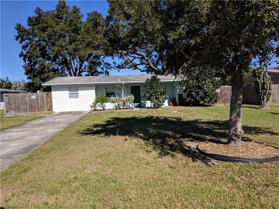 Sarasota Single Family Home For Sale: 3429 27th Parkway