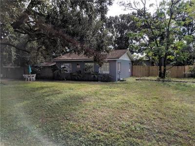 Tampa Single Family Home For Sale: 4028 W Comanche Avenue