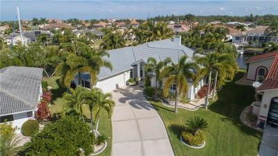 Punta Gorda Single Family Home For Sale: 1504 Oriole Court