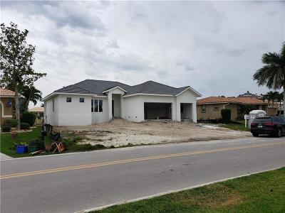 Punta Gorda Single Family Home For Sale: 686 Macedonia Drive