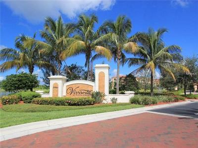 Punta Gorda Condo For Sale: 99 Vivante Boulevard #203