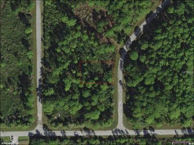 Residential Lots & Land For Sale: 485 Burma Court