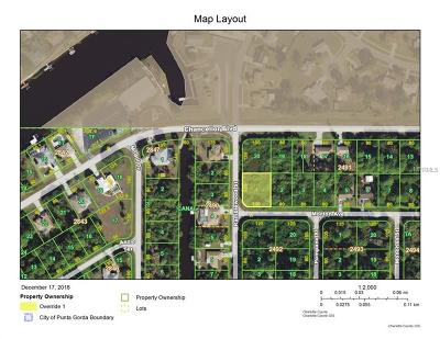 Residential Lots & Land For Sale: 12194 Morton Avenue