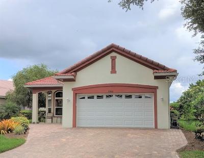 Port Charlotte Single Family Home For Sale: 3200 Village Lane