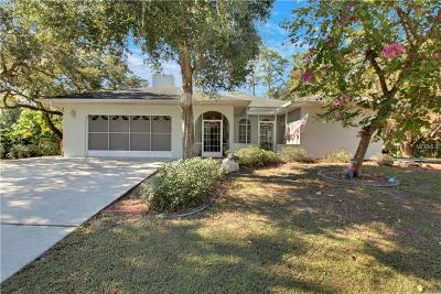 Port Charlotte Single Family Home For Sale: 1077 Orton Street