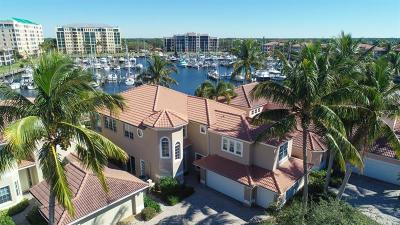 Punta Gorda Single Family Home For Sale: 3393 Sunset Key Circle