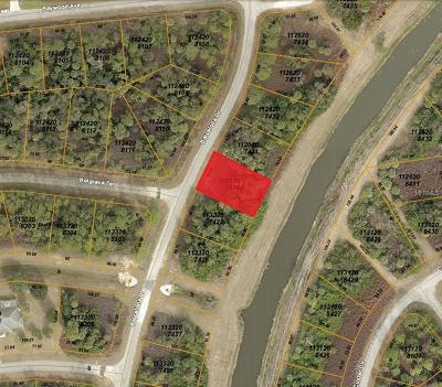 North Port Residential Lots & Land For Sale: Barcelona Drive