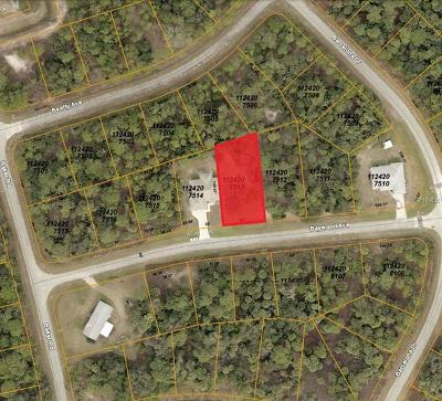 North Port Residential Lots & Land For Sale: Baywood Avenue