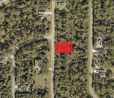 North Port Residential Lots & Land For Sale: Ferendina Street