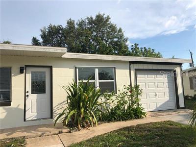 Single Family Home For Sale: 21451 Olean Boulevard #1